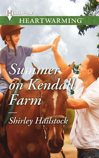 Summer on Kendall Farm
